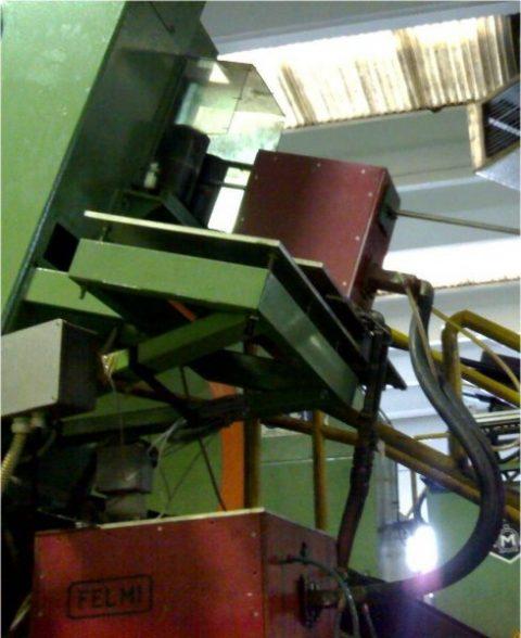 銅線連續加熱用於電纜製造