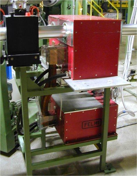 Riscaldamento continuo cavo di rame per la produzione di cavi elettrici (cliente PRYSMIAN CABLE & SYSTEM)